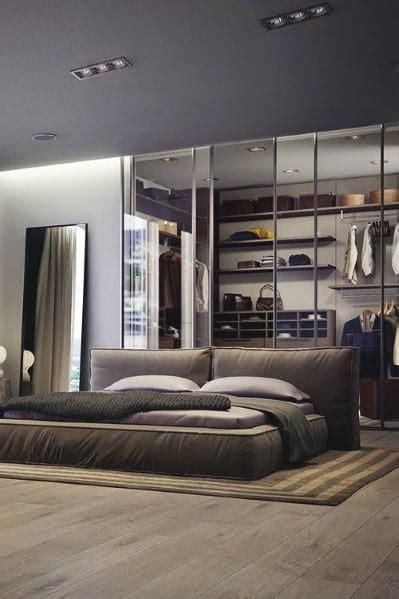 masculine mens bedroom designs  luxury