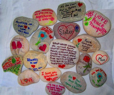 memorial rocks for garden 28 best images about memorial rock garden ideas on