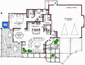 Modern House Floor Plan Modern Green Modern House Design With Solar