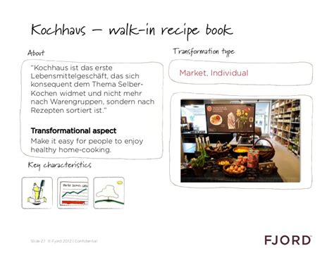 fjord service design fjord service design academy a business case for