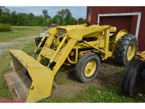 Ford 3400 Tractor Tractordata Ford 3400 Industrial Tractor Photos