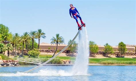 Jet Fly Board Voucher Discount Up To 80 Tanjung Benoa Bali flyboard jetpack flight package flyboard las vegas groupon