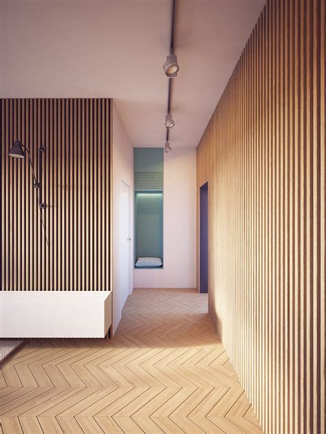 Modern Wall Panels Wood by This Is How To Make Wood Panel Walls Look Modern Nonagon