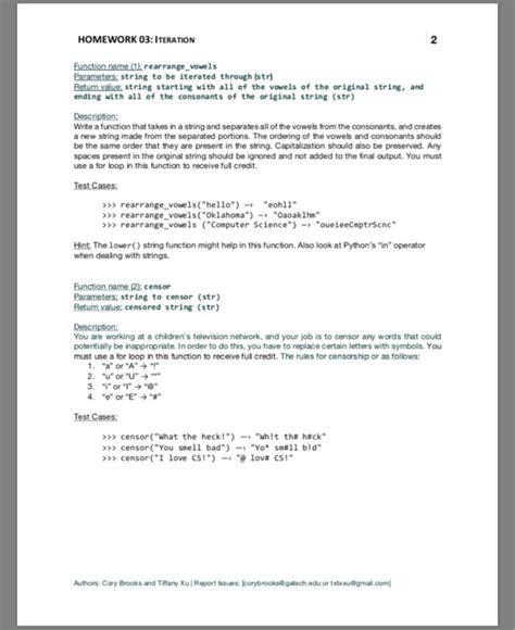 rearrange this kolkatamakeshaltbangkokitarefuellingatofffor takes solved homework 03 iteration 2 function name 1 rearrange chegg