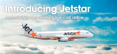 cheap flights jetstar
