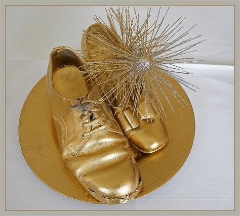 Goldene Hochzeit Schuhe by Goldene Hochzeit Foto Bild Hochzeit Fc Verschiedenes