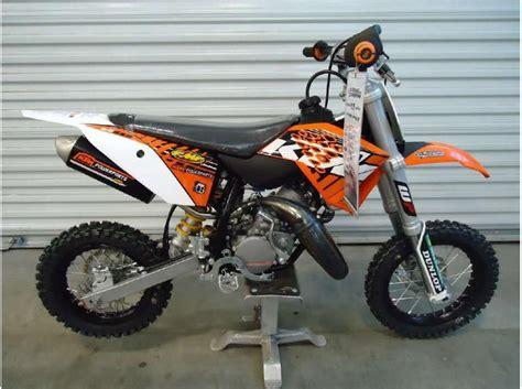 Ktm 50 Sxs 2012 ktm 50 sxs mini pocket for sale on 2040 motos