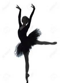 ballet dancer one caucasian ballerina ballet