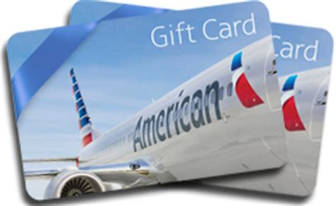 American Airlines Virtual Gift Card - gift cards online gift cards american airlines