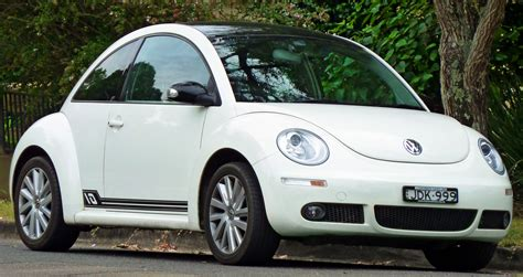 2000 Volkswagen New Beetle by 2000 Volkswagen New Beetle 9c Pictures Information