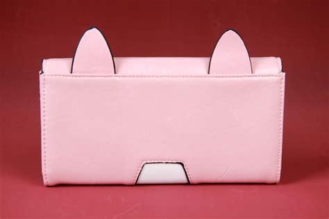 Fashion Bag Batam Import Clutch Bb 923 fox clutch checkbook change coin bag s purse handbag wallet ebay