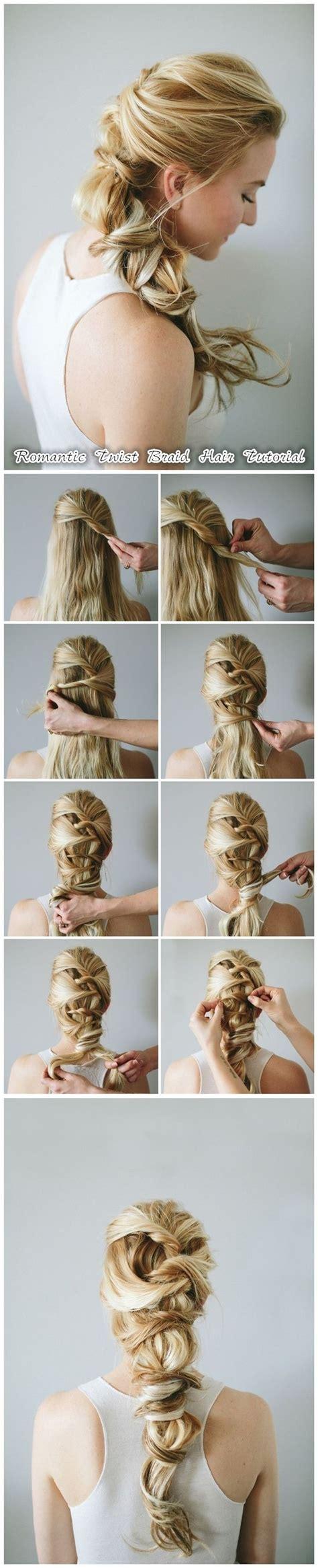 diy twist hairstyles 20 best braid for long hair popular haircuts