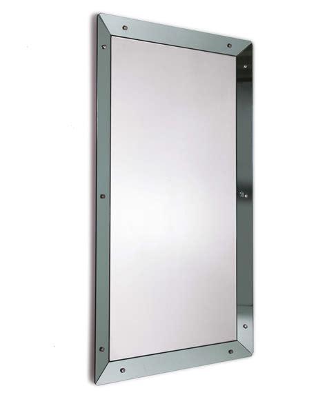 cornice in vetro specchio con cornice in vetro idee creative di interni e