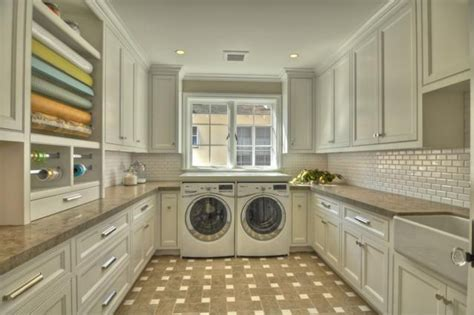 laundry room simplifying remodeling designer s touch 10 tidy laundry