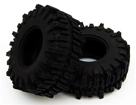 mudding tires mud slingers 2 2 tires rc4zt0097