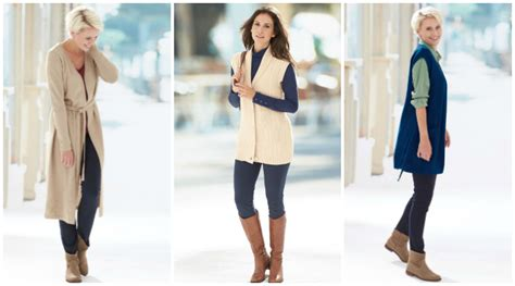 7 Ways To Work The Layered Look by Autumnal Layering 7 Wardrobe Staples 10 Stunning