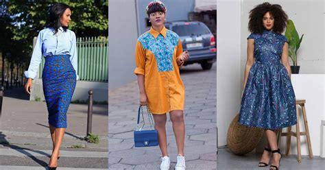 how to nail ankara office dress daily top secrets to nailing your ankara office dress code daily