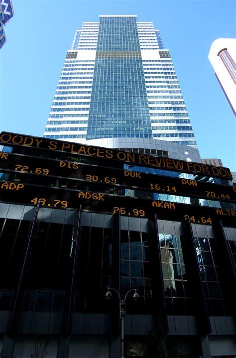 broadway  skyscraper center