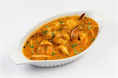 Curried Shrimp by Curried Shrimp Ceylonta