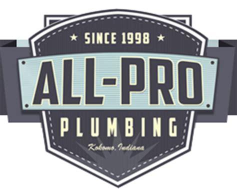 All Pro Plumbing make it local mall wzwz