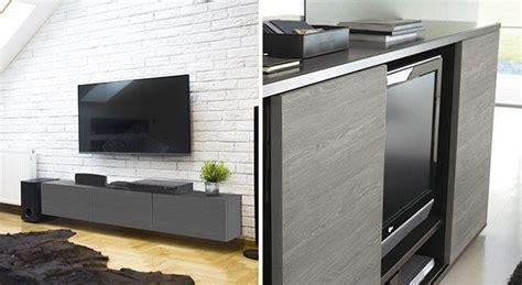 mueble moderno para tv plasma c 243 mo elegir muebles modernos para una decoraci 243 n actual