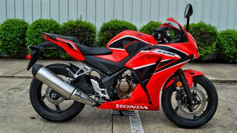 cbr300r 2018 2017 honda cbr300r review of specs sport bike