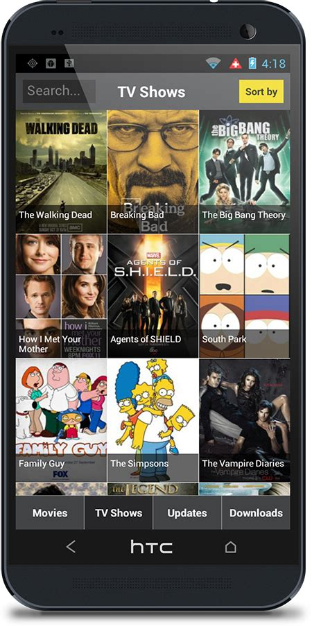 show box for android show box for pc popular series on windows android apps for pc