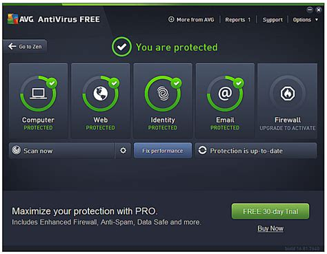 best antivirus for xp free best free antivirus for 2018 with complete reviews