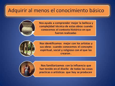 En Resumen by Que Estudia La Historia Arte Historia Arte En