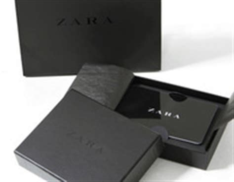 Zara Gift Card - most appreciated projects on behance