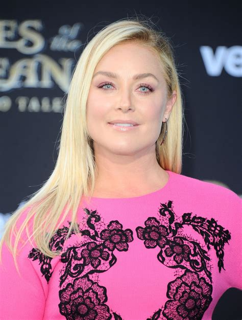 elisabeth rohm elisabeth rohm at pirates of the caribbean dead men tell