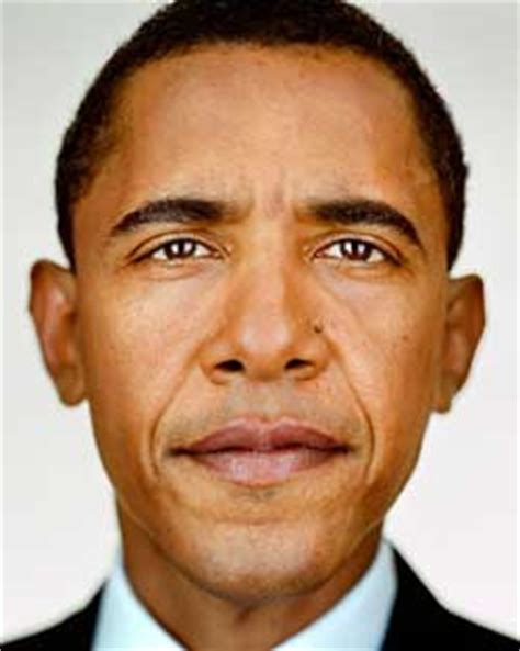 national portrait gallery face to face blog portrait of barack obama by martin schoeller national
