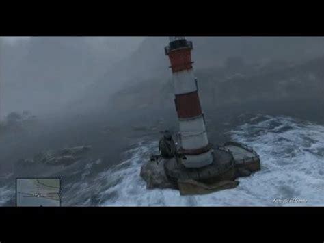 el faro de los 849694784x misterios y mitos gta v quot el faro maldito quot the lighthouse youtube