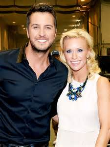 the gallery for gt luke bryan family 2014