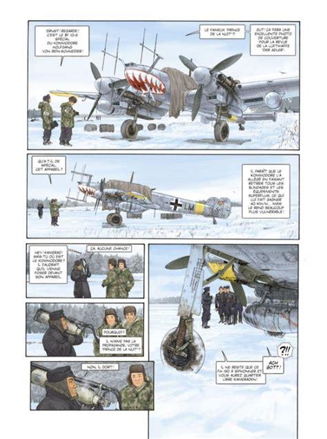 libro le grand duc tome le grand duc 1 3 les sorci 232 res de la nuit bande dessin 233 e les avions de chasse et l aviation