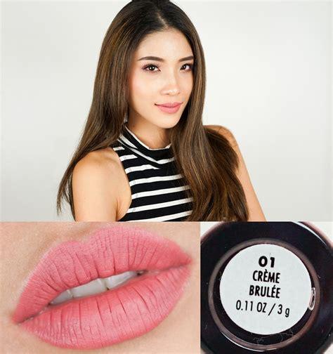 Jordana Sweet Lip Manggo Sorbet swatch jordana sweet matte liquid lip color janenipa