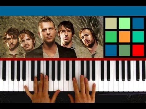 piano tutorial one republic how to play quot apologize quot piano tutorial one republic