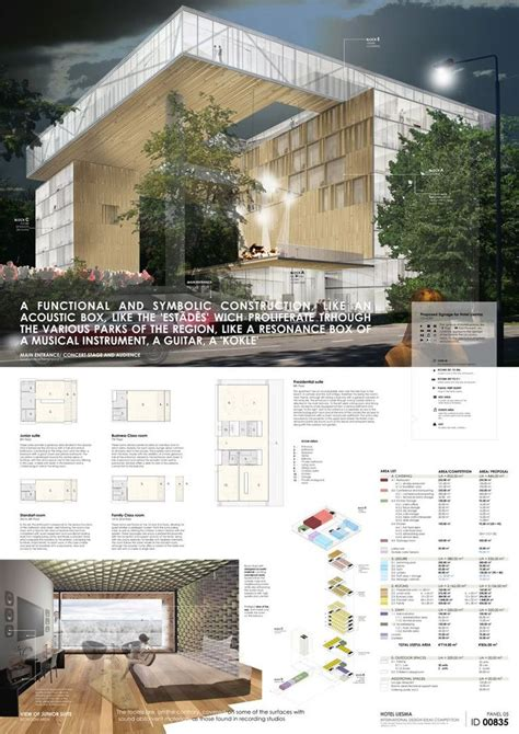layout presentation architecture 156 best architecture presentation board images on