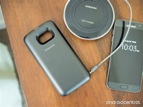 Samsung Batteri Back Pack Samsung Galaxi S7 Edgeoriginal samsung galaxy s7 wireless charging battery pack review