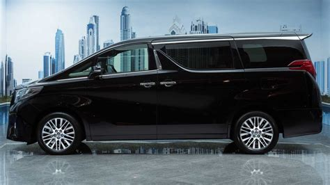 lexus mpv 2020 lexus lm minivan teaser hints it s based on toyota alphard