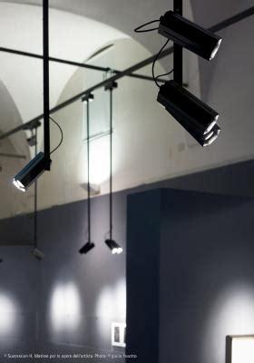illuminazione musei ombra il proiettore per l illuminazione dei musei fabbian