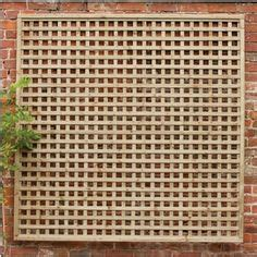 Small Square Trellis 1000 Images About Buy Fencing Products On