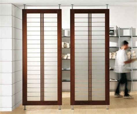 residential room dividers 1000 ideas about sliding door room dividers on pinterest
