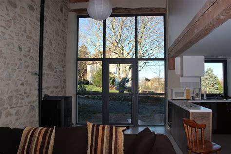 Porte Coulissante Galandage 3587 faade vitre maison top facade maison a vendre a