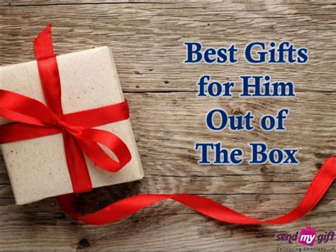 send gifts for him online india from sendmygift com send