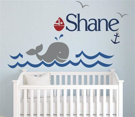 nautical wall decals for nursery nautical wall decals for nursery naval theme wall decal