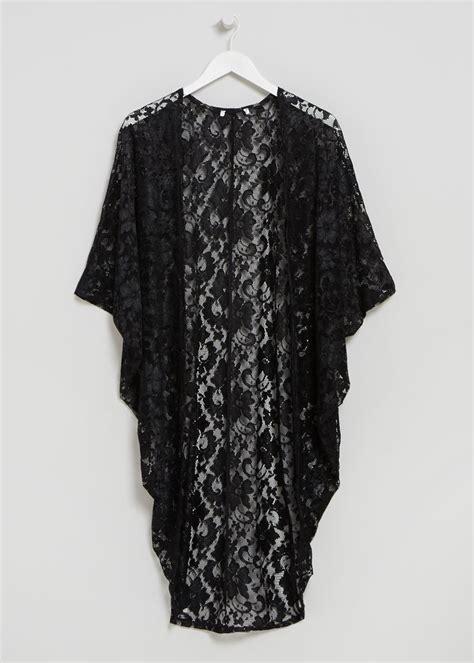matalan lace kimonos and lace kimono
