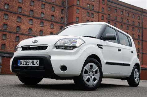 Small Kia Car New Kia Soul Tempts Small Car Detractors