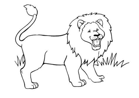 imagenes de leones para pintar dibujos para pintar leones imagui