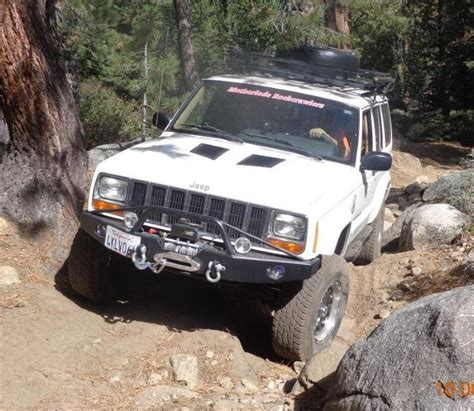 Jeep Xj Cowl Jeeps Louvers Runcool Vents For Your Vehicle